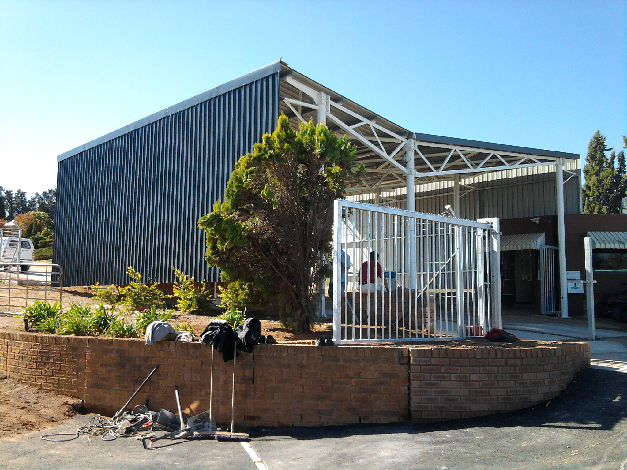 Structural Engineering Western Cape